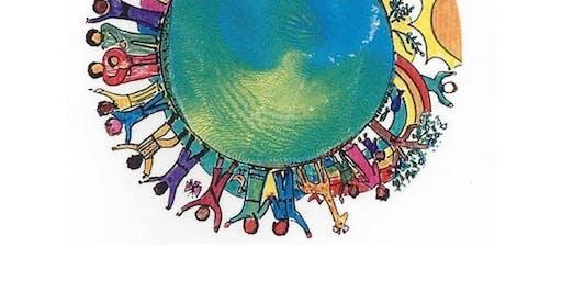 International Day of Peace Interfaith Prayer Service