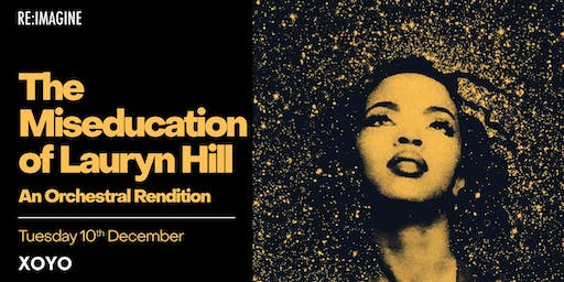 The Miseducation Anniversary: A Live Rendition of Lauryn Hill