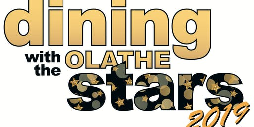 Copy of Dining with the Olathe Stars
