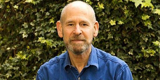 Meditation Masterclass with William Bloom