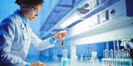 Le donne nel biotech della salute biglietti
