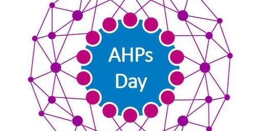 Leeds AHPs- Aspiring, Happy, Proactive