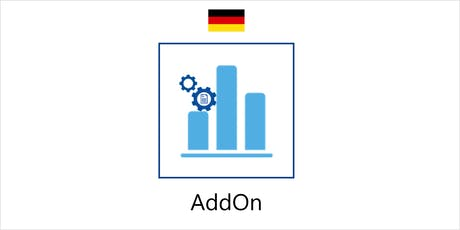 Special zum Jedox Kundentag: Jedox Add-On Macros(1Tag) - Frankfurt (de) Tickets