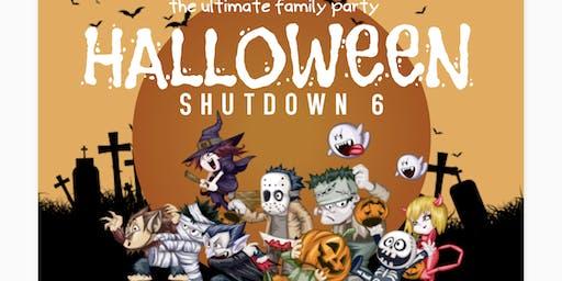 Halloween Shutdown 6