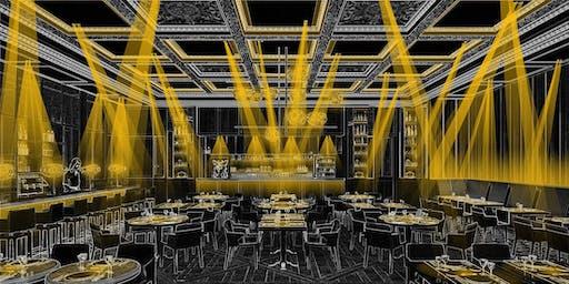 LIGHTING & DESIGN | NETWORKING DRINKS