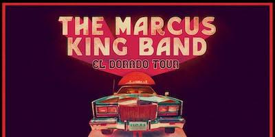 The Marcus King Band – El Dorado Tour @ Thalia Hall