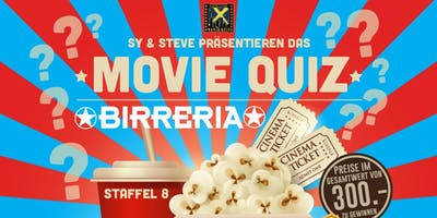 Movie Quiz Staffel 8