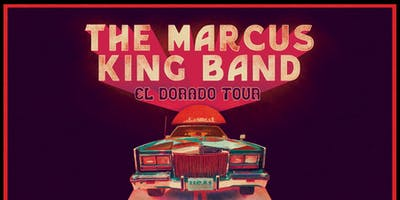 The Marcus King Band – El Dorado Tour @ Thalia Hall