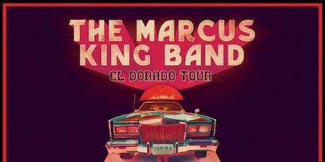 The Marcus King Band – El Dorado Tour @ Thalia Hall tickets