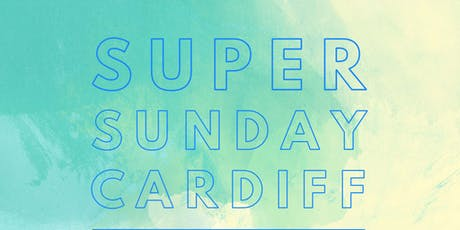 Super Sunday tickets