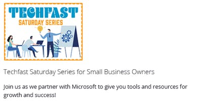 TechFast Saturday Series: On the Move with Office 365 for Business