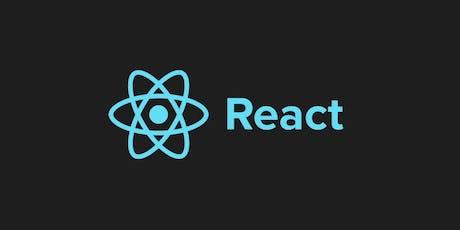 Introduction au HTML/CSS avec REACT billets