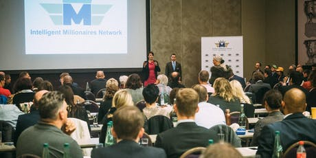 IMN Munich Event tickets