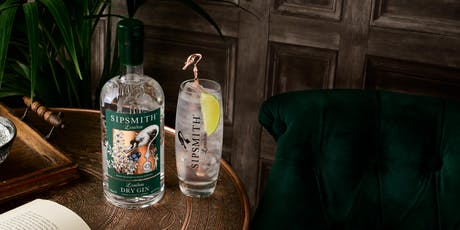 Gin & Tonic 5 Course Pairing Experience with Sipsmith & Fever Tree tickets