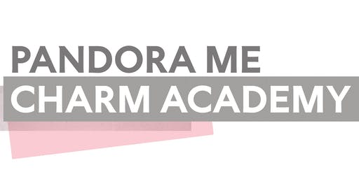 Pandora Me Charm Academy with Millie Bobby Brown
