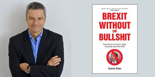 Brexit without the Bullshit - Gavin Esler