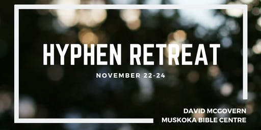 Hyphen Retreat 2019