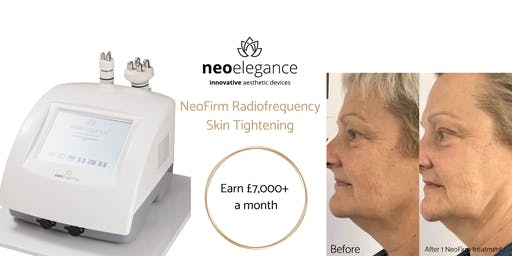 NEO ELEGANCE RADIOFREQUENCY OPEN EVENT AND WORKSHOP