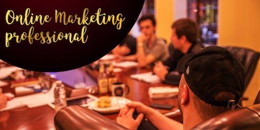 Online Marketing Professional - Bau Deinen eigenen Funnel