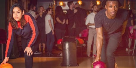 Bowling Dating | 24-40 tickets