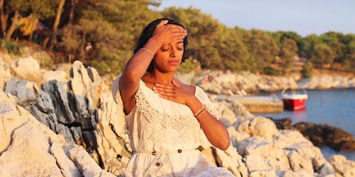 How Energy Healing can transform your life w/ The Calmery