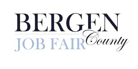 2019 Bergen County Job Fair JOB SEEKER Registration tickets