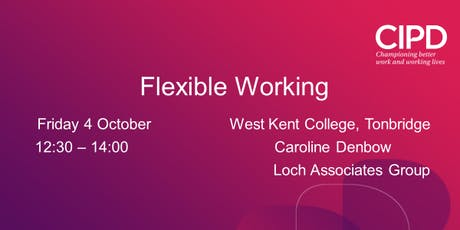Flexible Working tickets