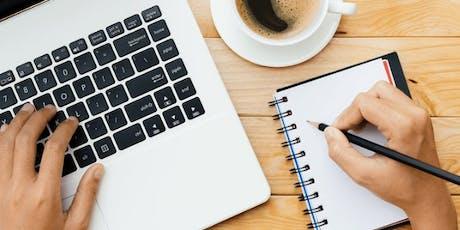 Écrire pour le web billets
