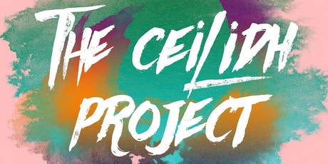 The Ceilidh Project: Whapweasel tickets