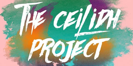 The Ceilidh Project: Whapweasel
