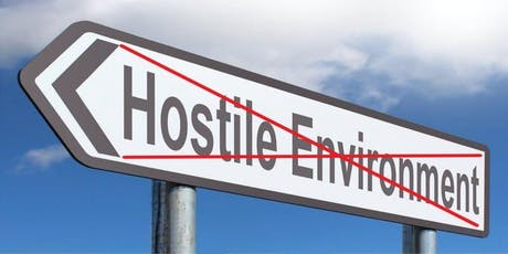 ESRC: Space, place and 'othering': Deactivating the 'hostile environment' tickets