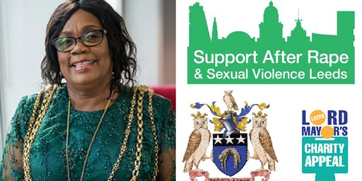 Lord Mayor of Leeds Multicultural Fundraising Dinner