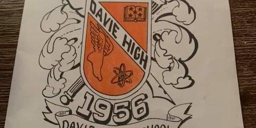 Davie High Joint 30th Reunion