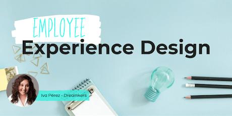 Masterclass sobre Employee Experience Design entradas