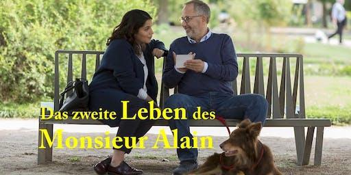 Kino: Das zweite Leben des Monsieur Alain