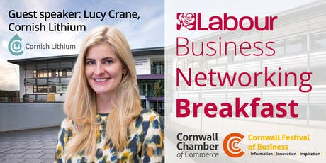 Labour Business Networking Breakfast tickets