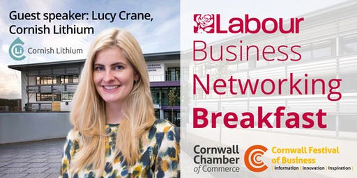 Labour Business Networking Breakfast