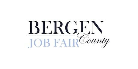 2019 Bergen County Job Fair EMPLOYER & RESOURCE REGISTRATION tickets