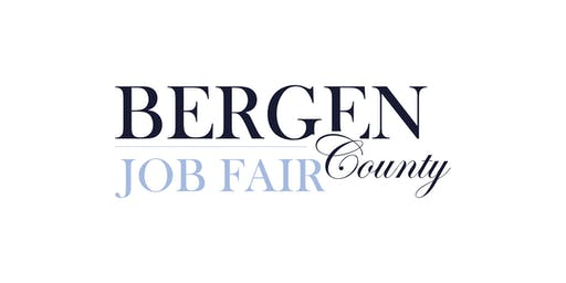 2019 Bergen County Job Fair EMPLOYER & RESOURCE REGISTRATION