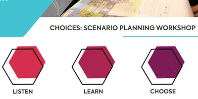 Choices: Scenario Planning Workshop