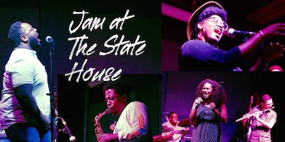The Jam at The State House