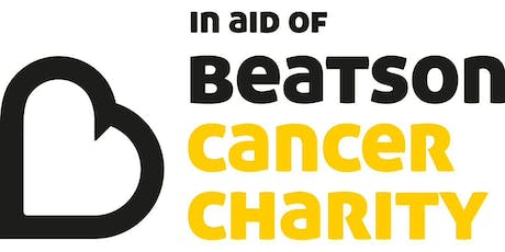 Gin On The Corner in Aid of the Beatson Cancer Charity tickets