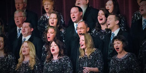 Central Texas Master Singers at FUMC Gatesville
