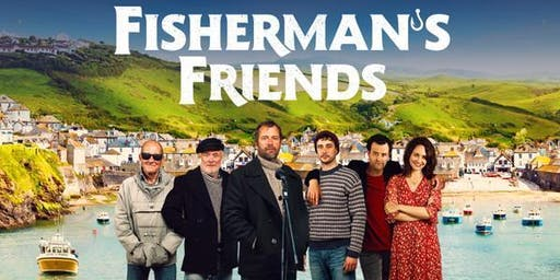 Kino: Fisherman's Friends – vom Kutter in die Charts