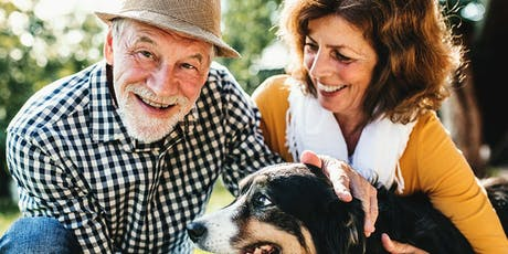 Smart Strategies for a Successful Retirement tickets