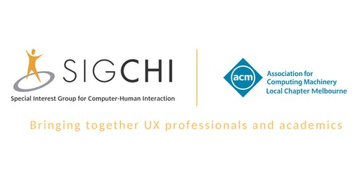 SIGCHI Melbourne presents: Cyborgs and SuperHumans