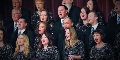 Central Texas Master Singers at Faith Lutheran Church-Georgetown