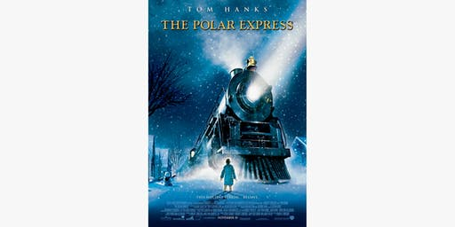 Newcastle - Santa's Rooftop Cinema X Polar Express