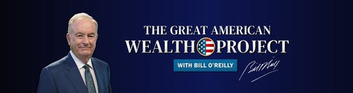 The Great American Wealth Project - Details on the new #1 Mega stock
