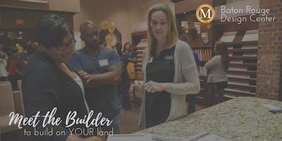 Manuel Builders - Meet the Builder Baton Rouge